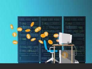 Перспективы майнинга Bitcoin (BTC)