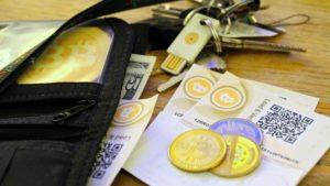 Как создать биткоин-кошелек