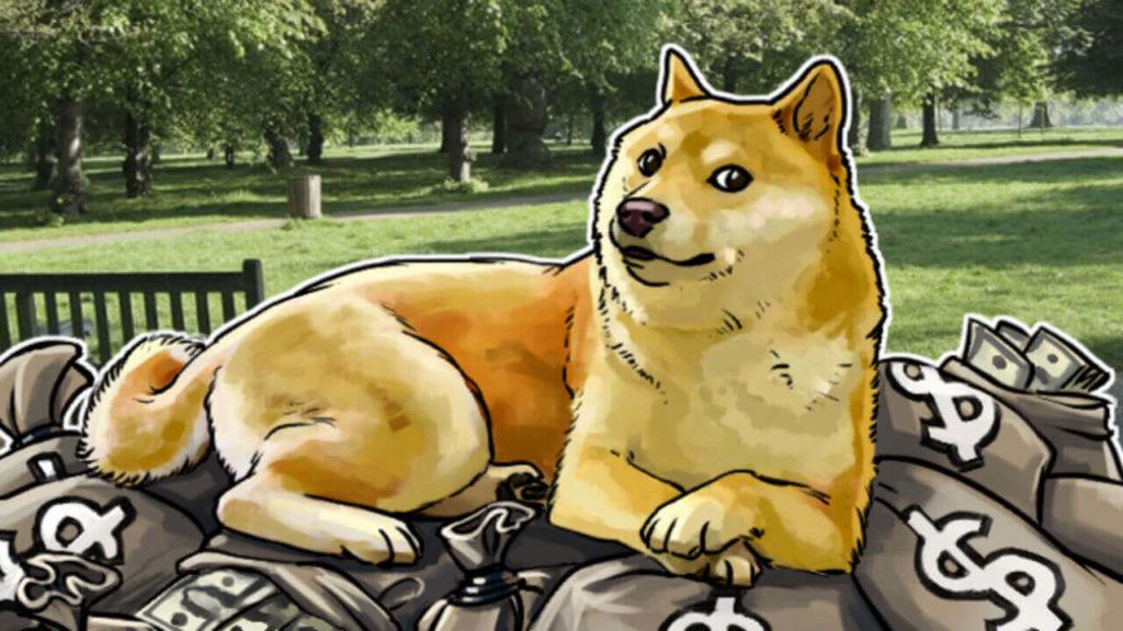 Прибыльность майнинга Dogecoin
