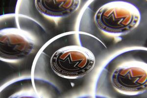 Майнинг Монеро (XMR)