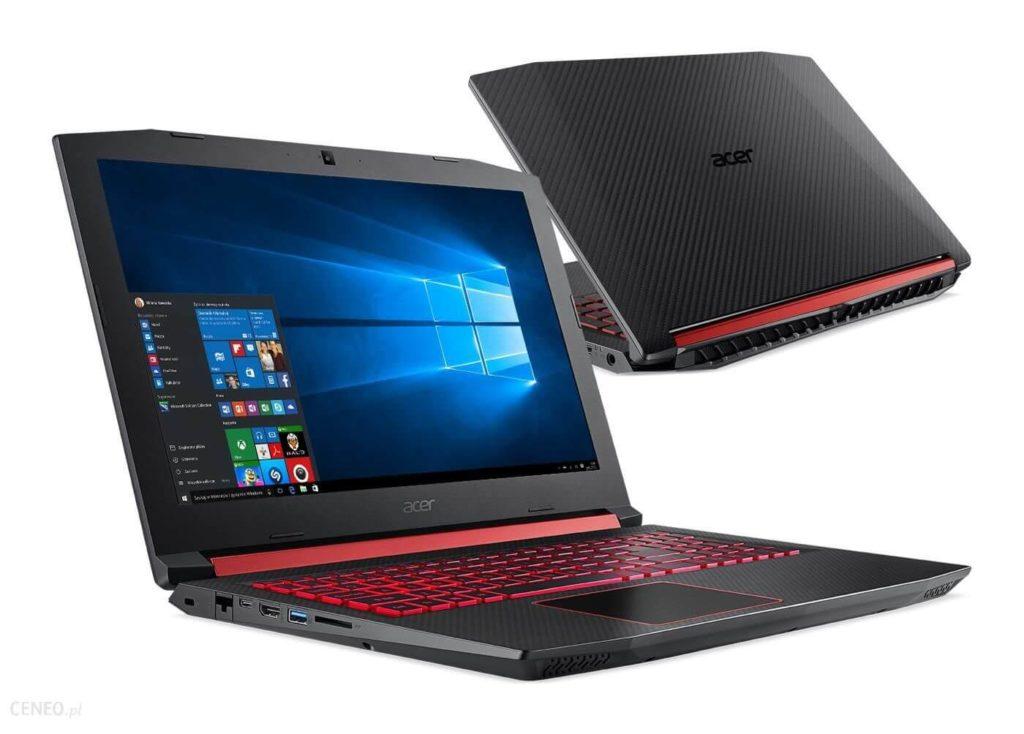 Ноутбук для мацнинга Acer Nitro 5