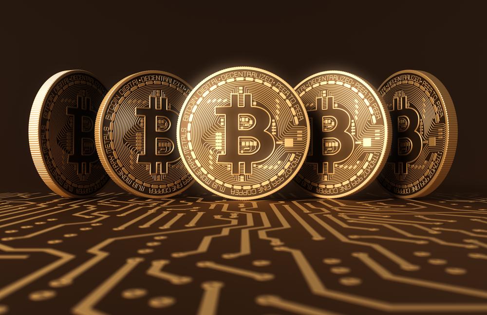 Монеты Биткоинов