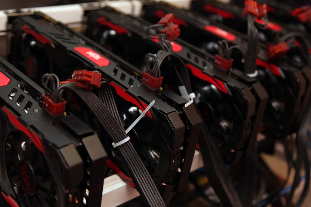 Окупаемость видеокарт серии PowerColor RX 580