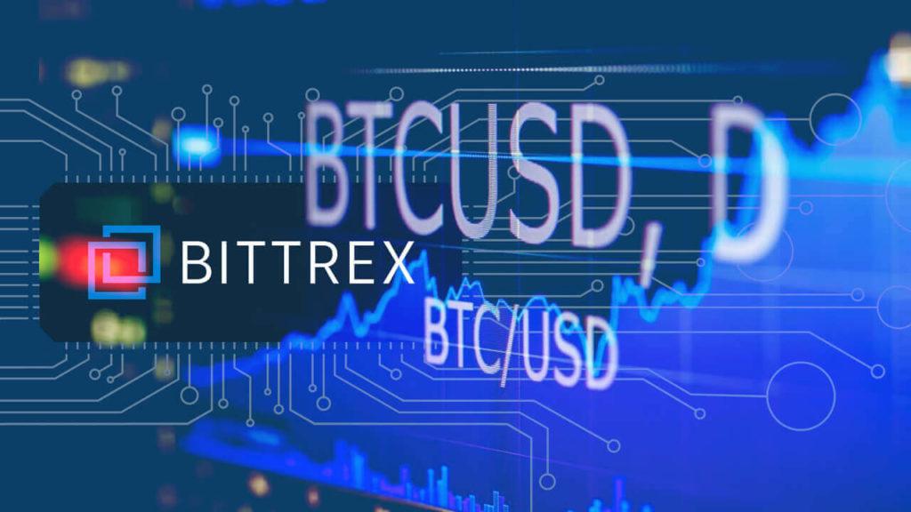 Криптообменник Bittrex