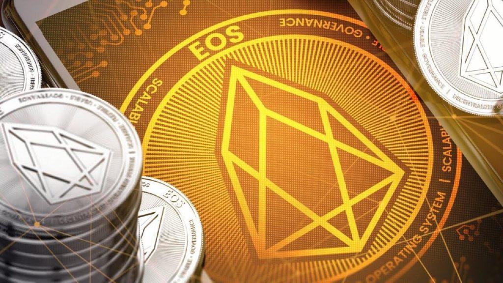 Особенности криптовалюты EOS
