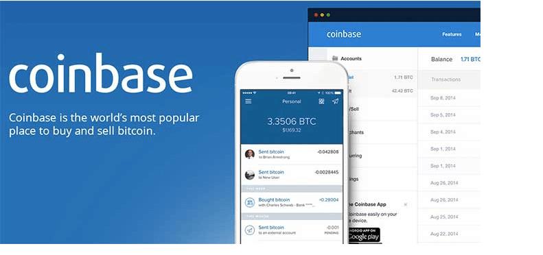 Кошелек Coinbase