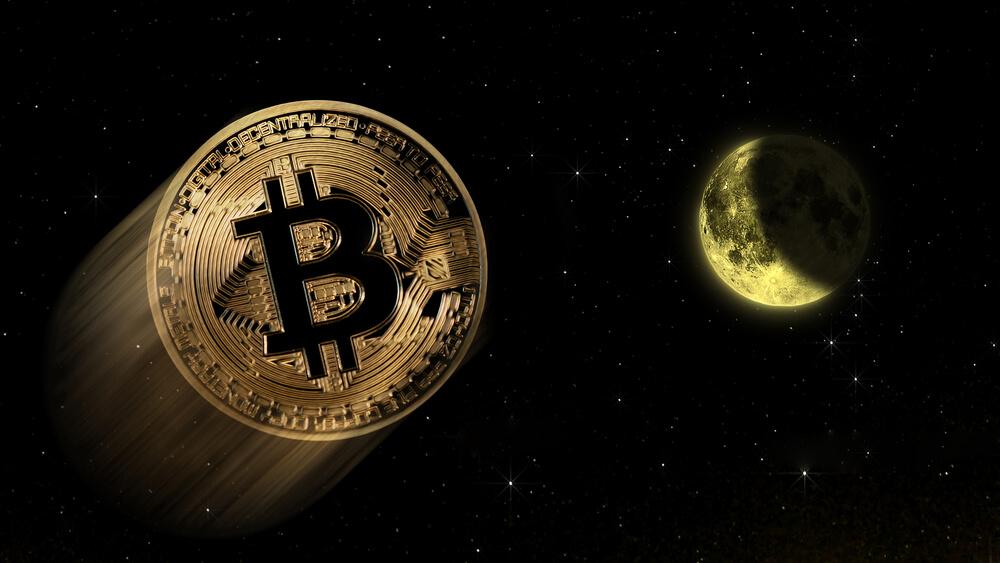 Кран Moon