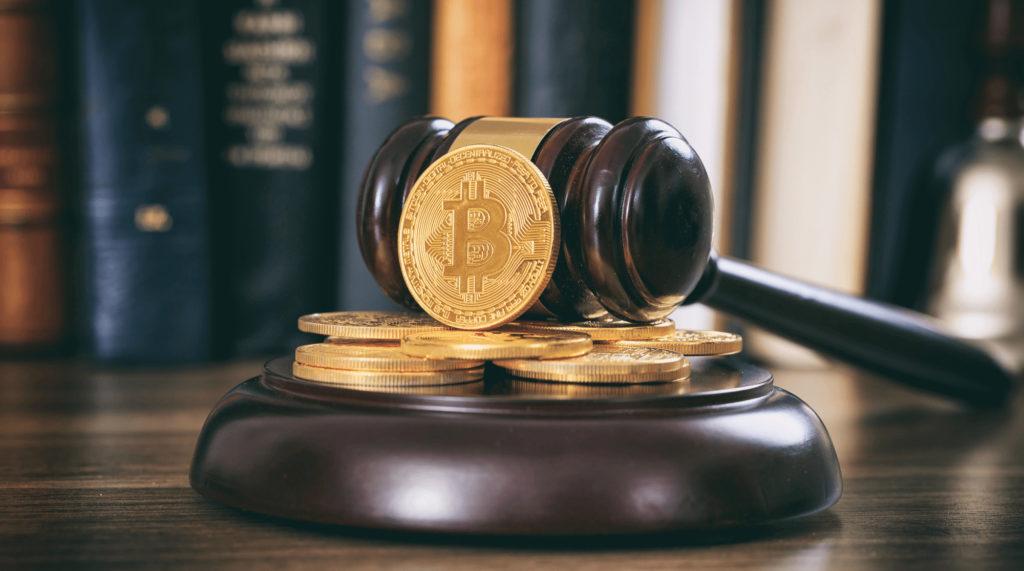 Криптовалюта и законодательство