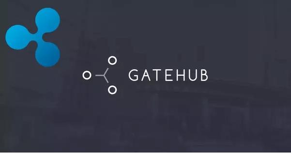 Кошелек Gatehub