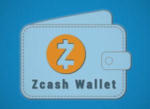 Виды кошельков для хранения Zcash