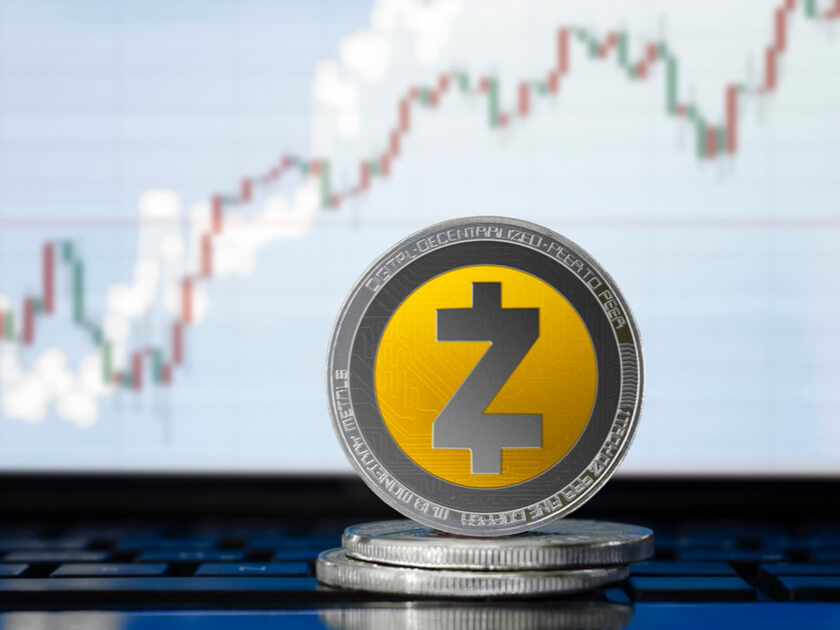 Перспективы Zcash