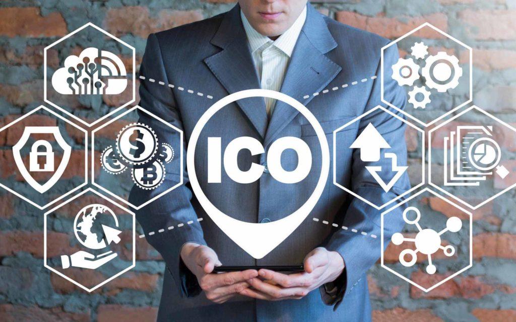 Терминология ICO
