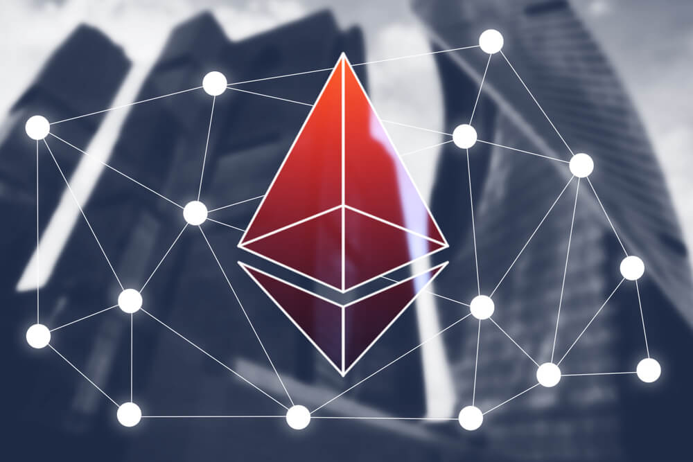 Проект Ethereum