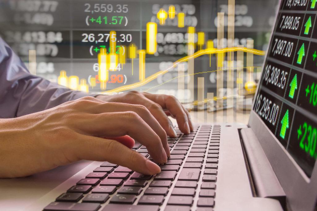 Секреты заработка на бирже