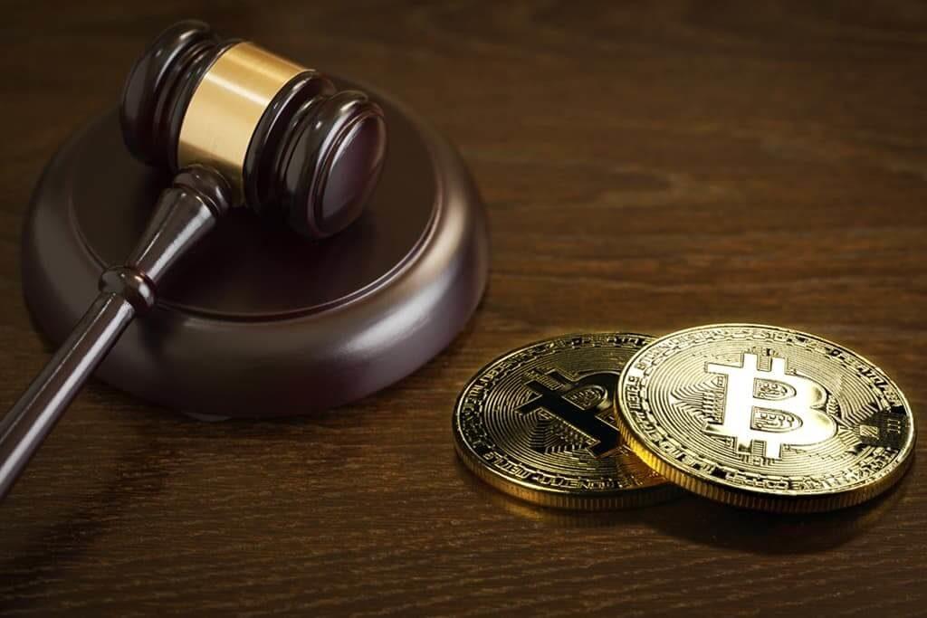 Законодательство и биткоин
