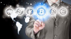 Способы обмена криптовалюты