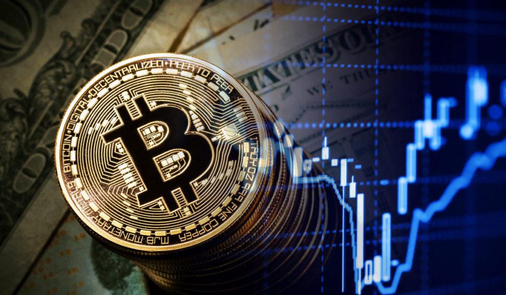 Что влияет на курс биткоина