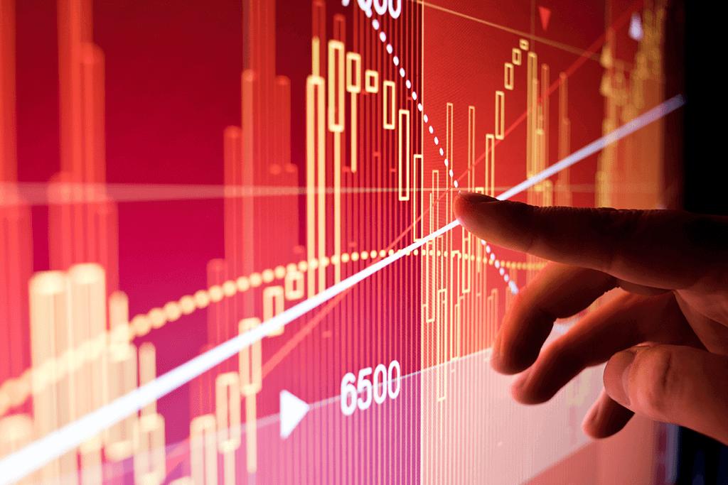 Влияние крупных биржевых игроков на курс