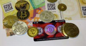 Собственная криптовалюта