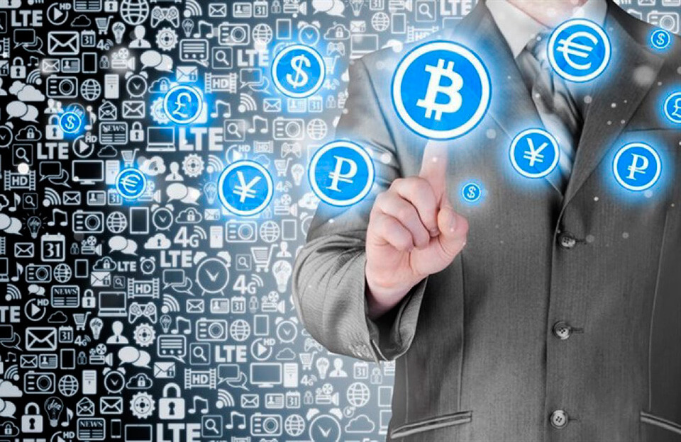 Этапы создания криптовалюты