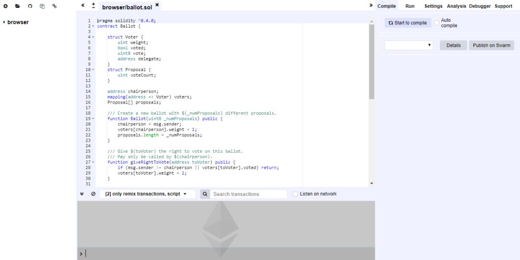 Копирование и вставка кода