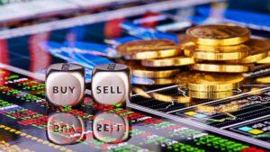 Как торговать на криптовалютной бирже