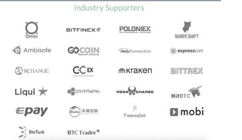 Платформы, работающие с USDT (Tether)