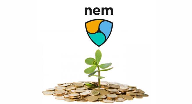 Факторы роста NEM (XEM)