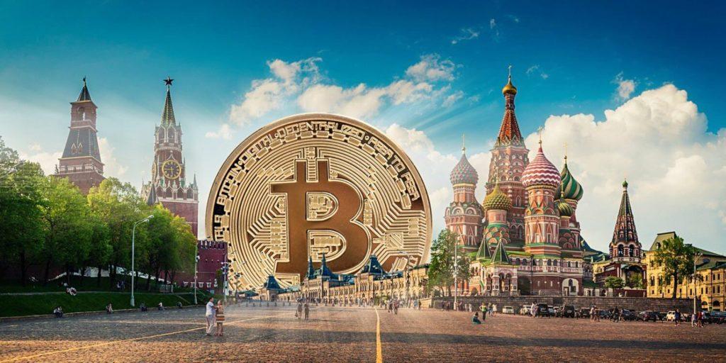 Прогнозы для биткоина в России