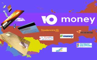 Как выгодно пополнить кошелек ЮMoney с помощью пластиковой карты