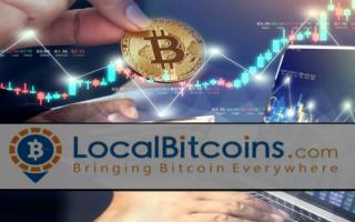 Localbitcoins.net – обзор самой популярной площадки для покупке и продажи биткоинов