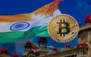 Предприятия Индии активно внедряют криптовалюту в свою работу