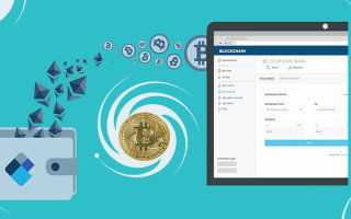 Как вывести криптовалюту с кошелька Блокчейн