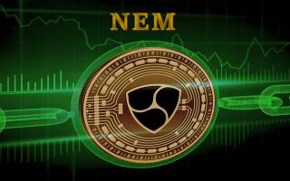 Криптовалюта NEM (XEM) — график курса к рублю и доллару, калькулятор