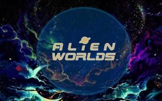 Обзор децентрализованной платформы Alien Worlds, NFT и TLM-токенов: фарминг, курс токенов, перспективы проекта