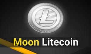 Кран Moon Litecoin — регистрация и вход на сайт