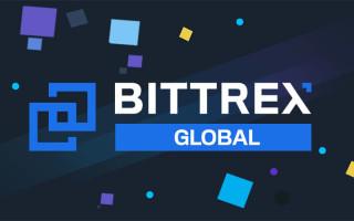 Bittrex (Битрикс) – обзор, характеристики и возможности криптобиржи