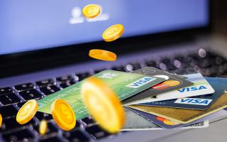 Как платить пластиковыми картами в интернете: виды карт, безопасность, инструкция