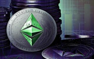 Криптовалюта Ethereum Classic (ETC) — курс токена к рублю и доллару, график
