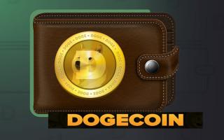 Кошелек Dogecoin — список лучших хранилищ для хранения DOGE