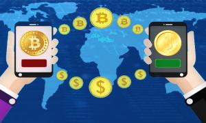 Обменники криптовалют онлайн